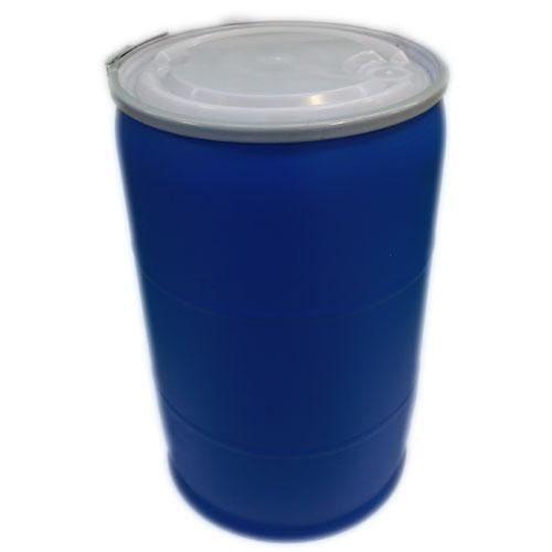 55 Gallon Open Head Plastic Drum