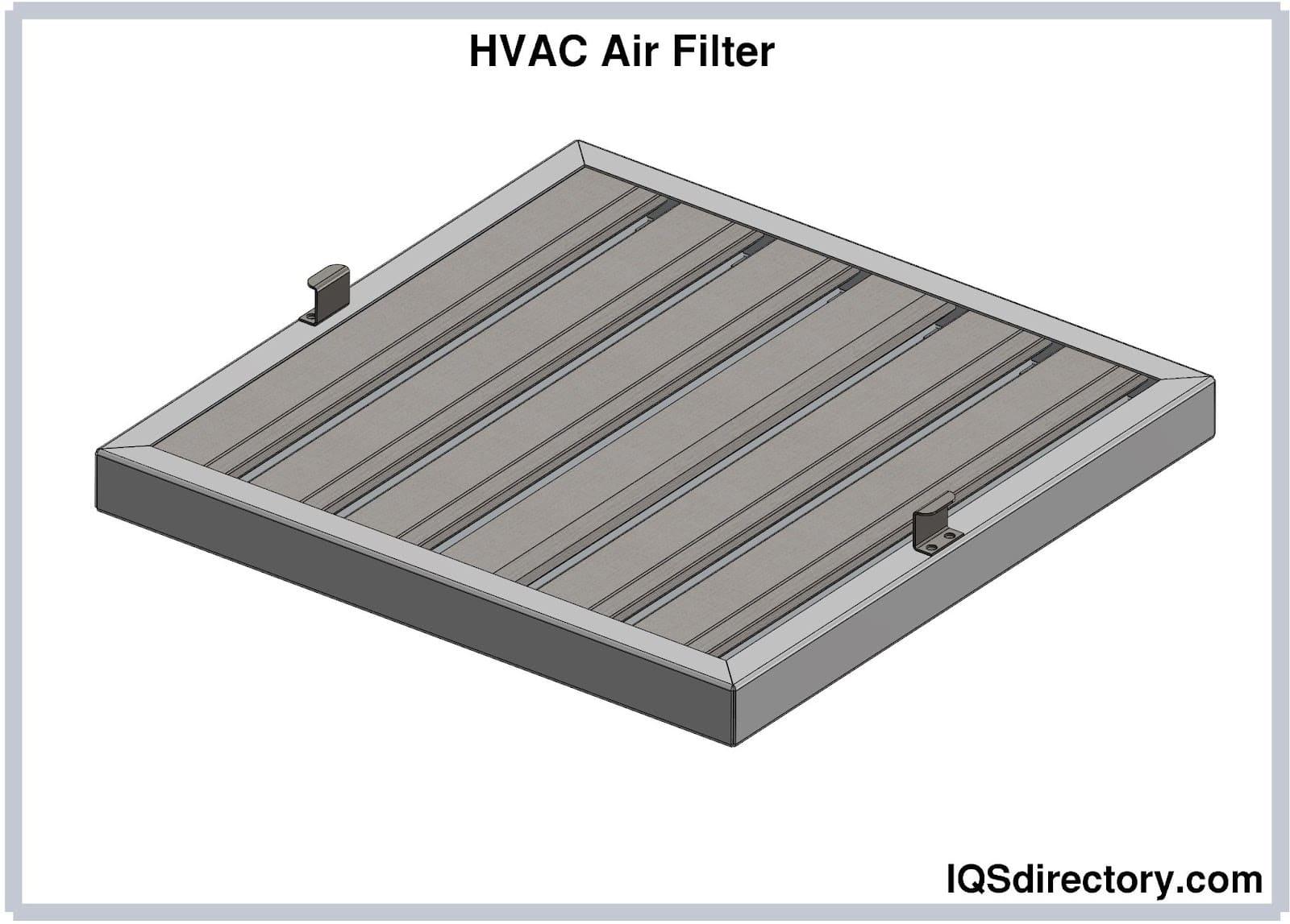 UV Air Filter