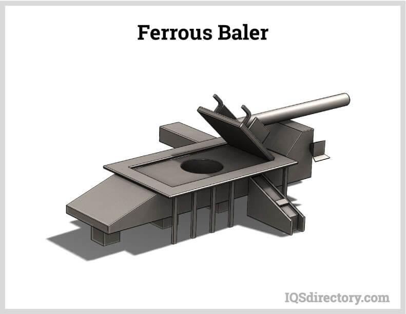 Baler Machines
