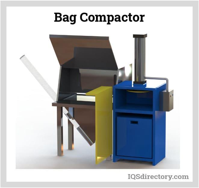 Bag Compactor