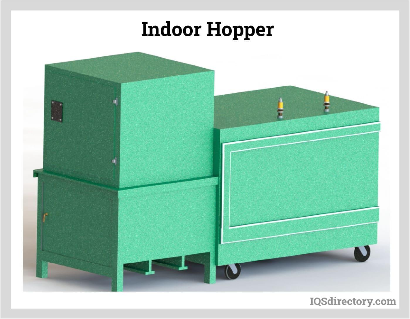 Indoor Hopper
