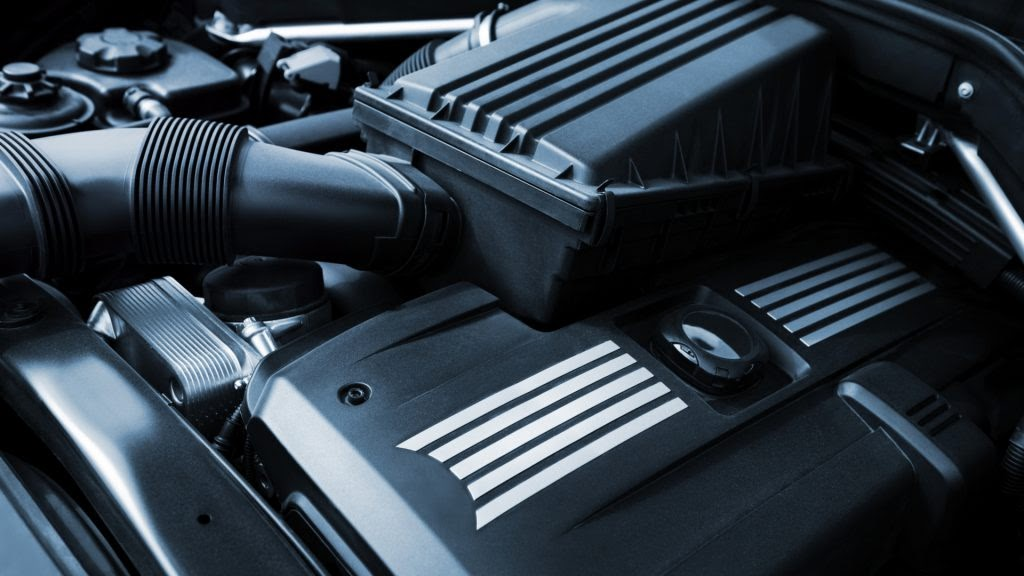 Blow Molding in Automotive Applications