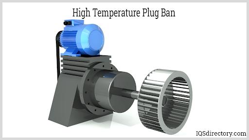 High Temperature Plug Ban