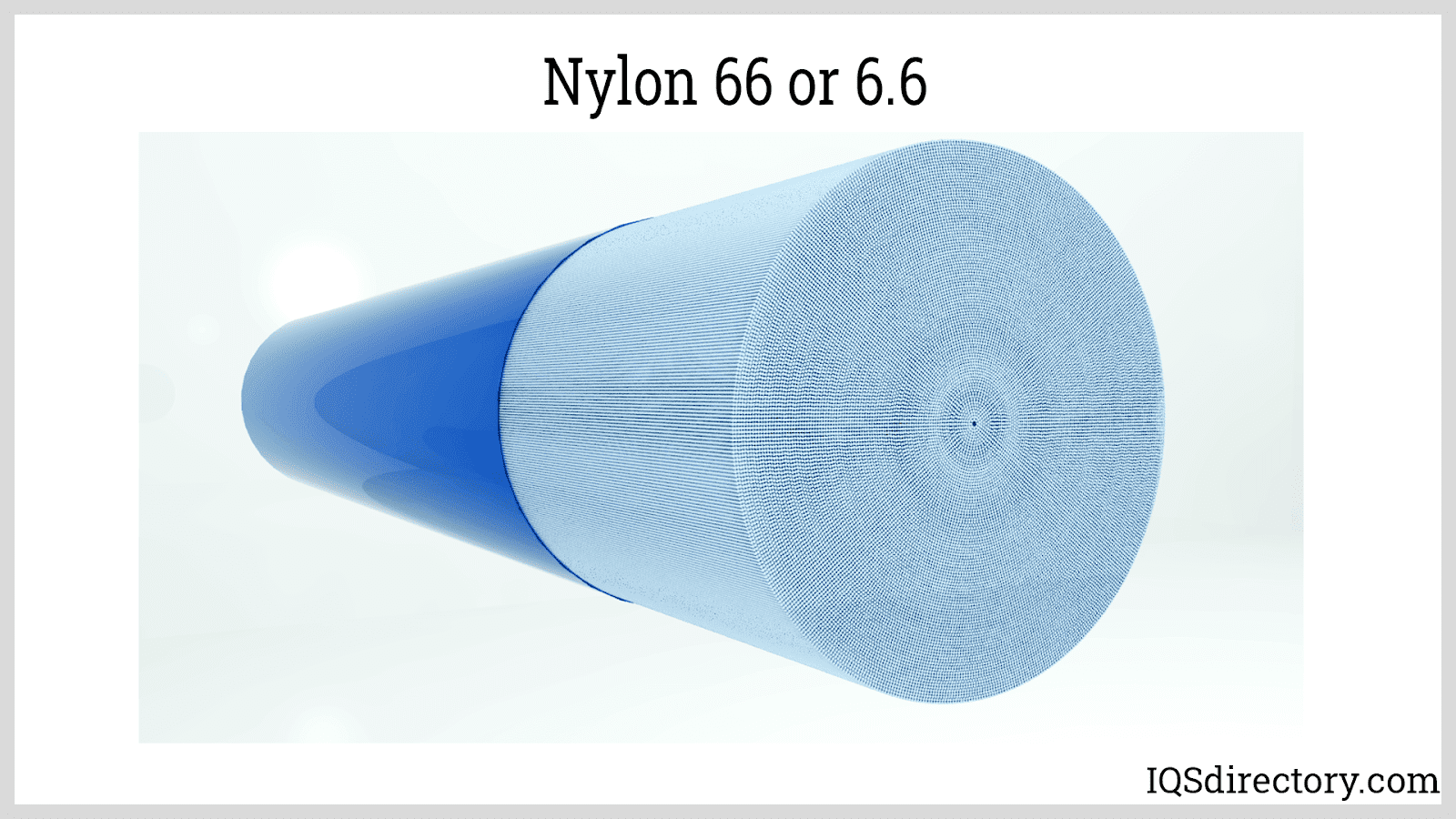 Nylon 66 or 6.6