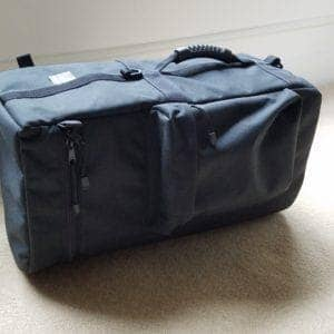 C6 Carrying Case