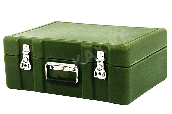 Military Carrying Case
