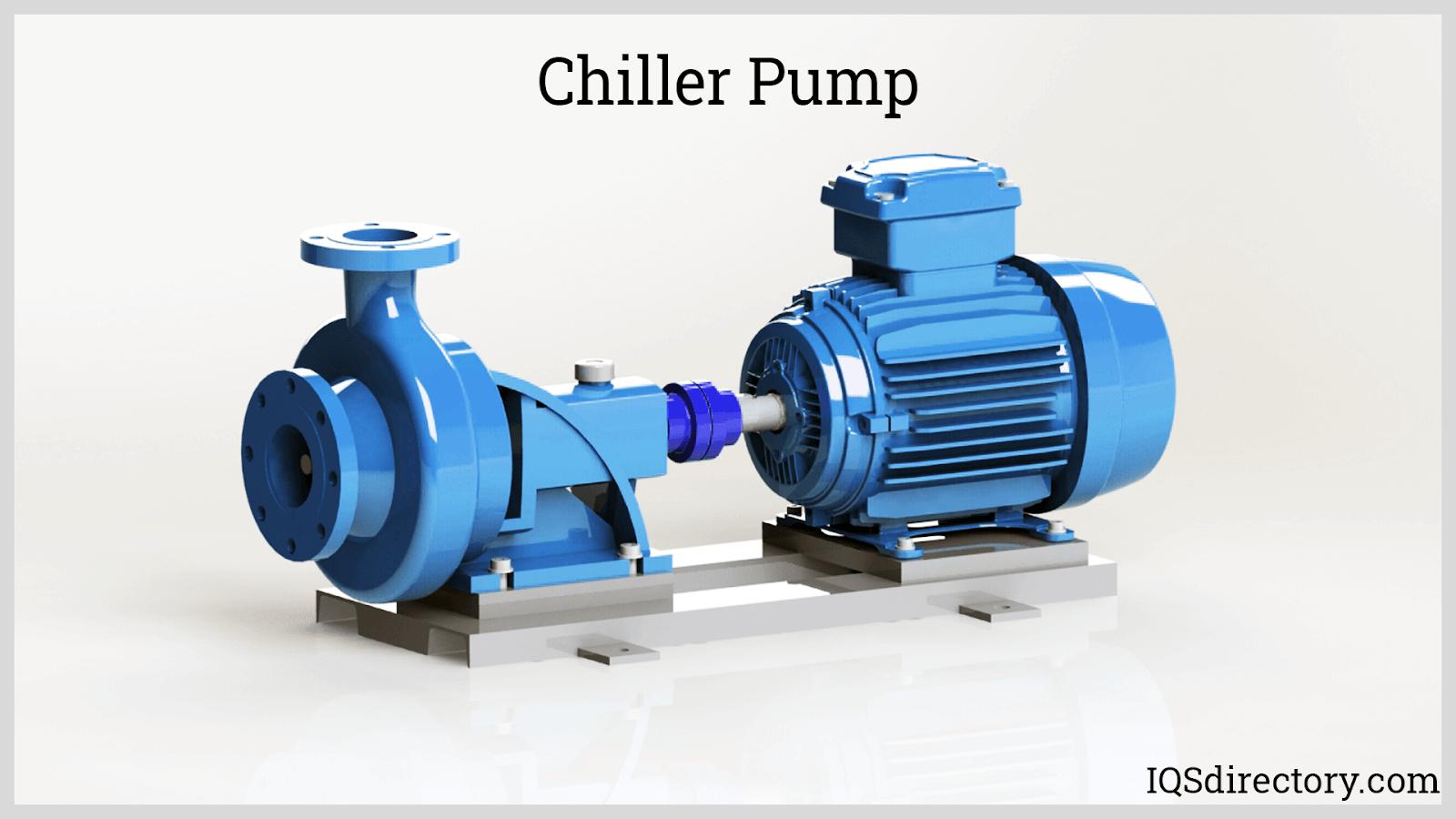 Chiller Pump