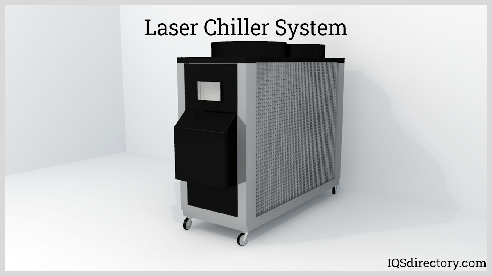Laser Chiller System