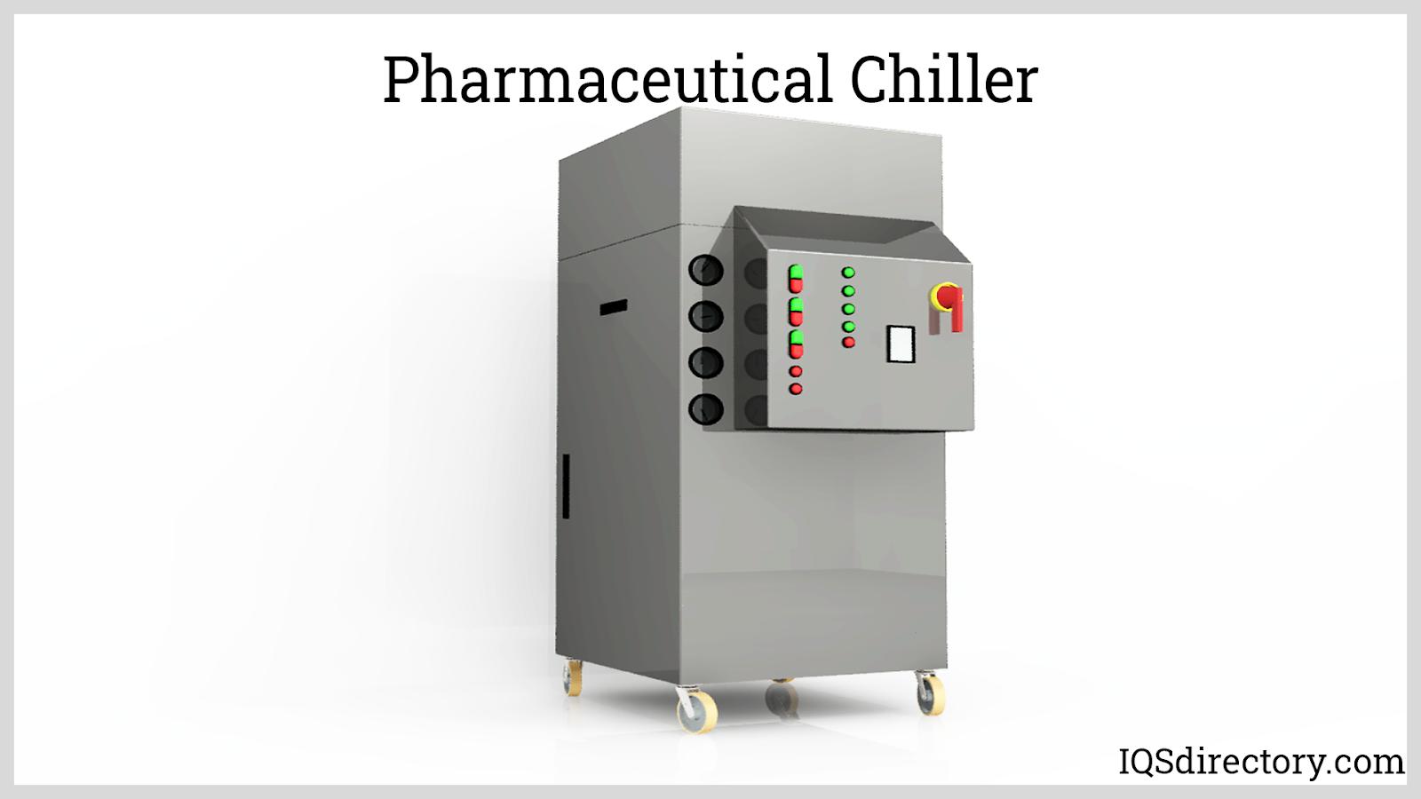 Pharmaceutical Chiller