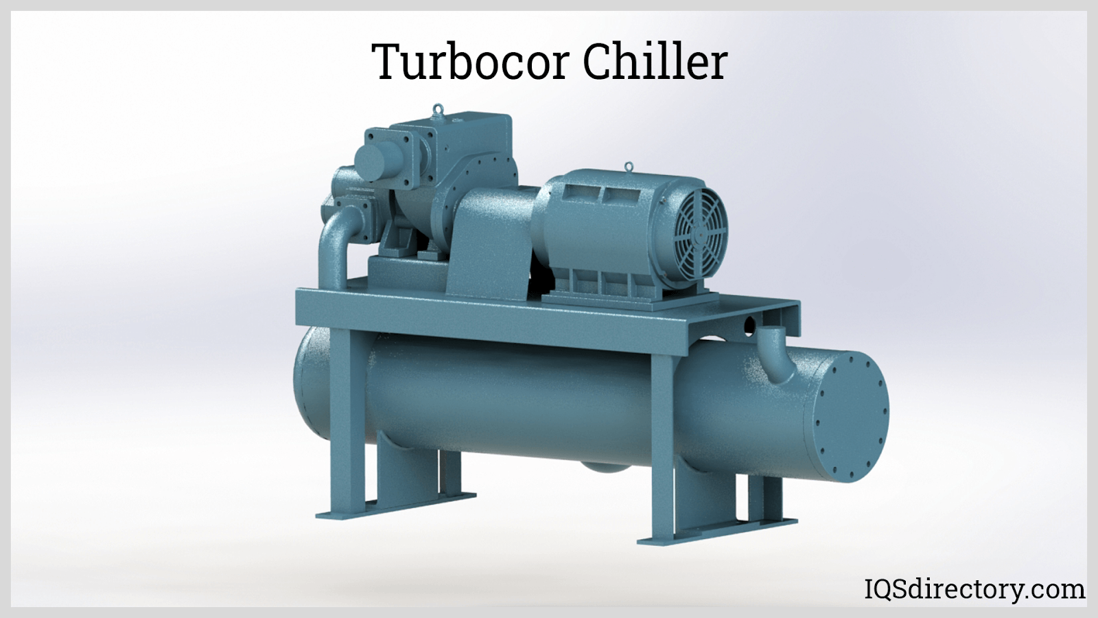 Turbocor Compressor
