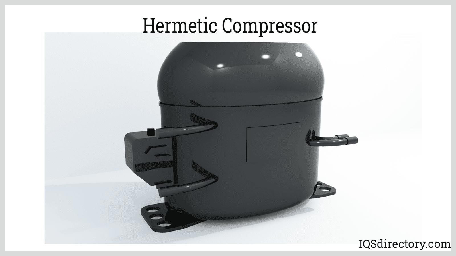 Hermetic Compressor
