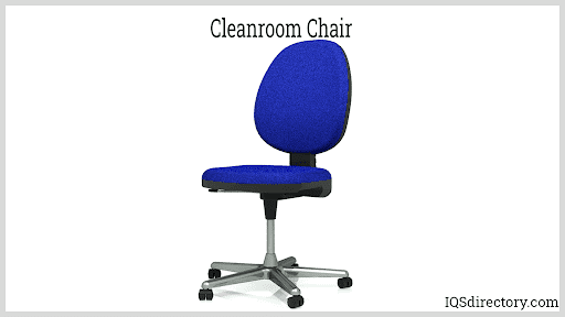 Cleanroom Chair