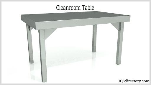Cleanroom Table