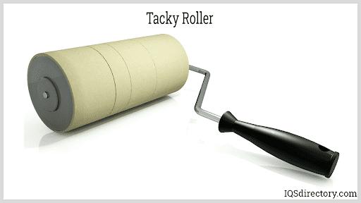 Tacky Roller