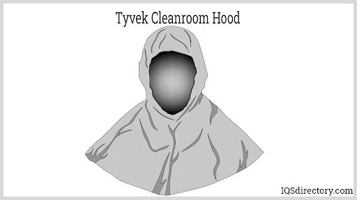 Tyrek Cleanroom Hood