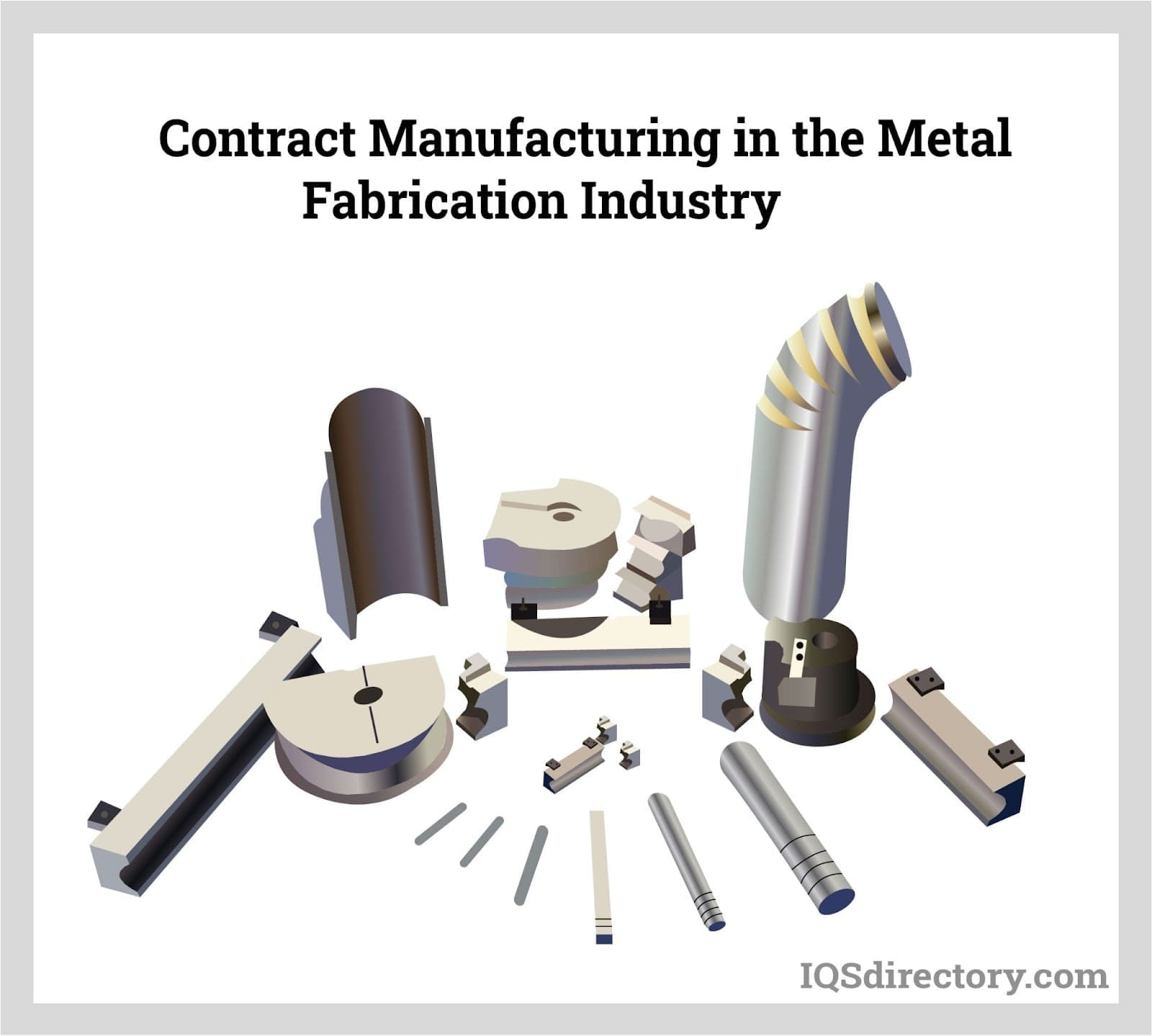 Contract Manufacturing in the Metal Fabrication Industry