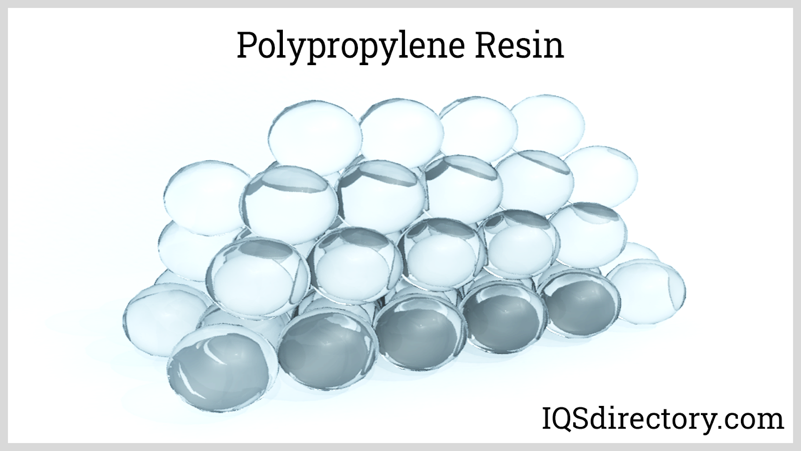 Polypropylene Resin