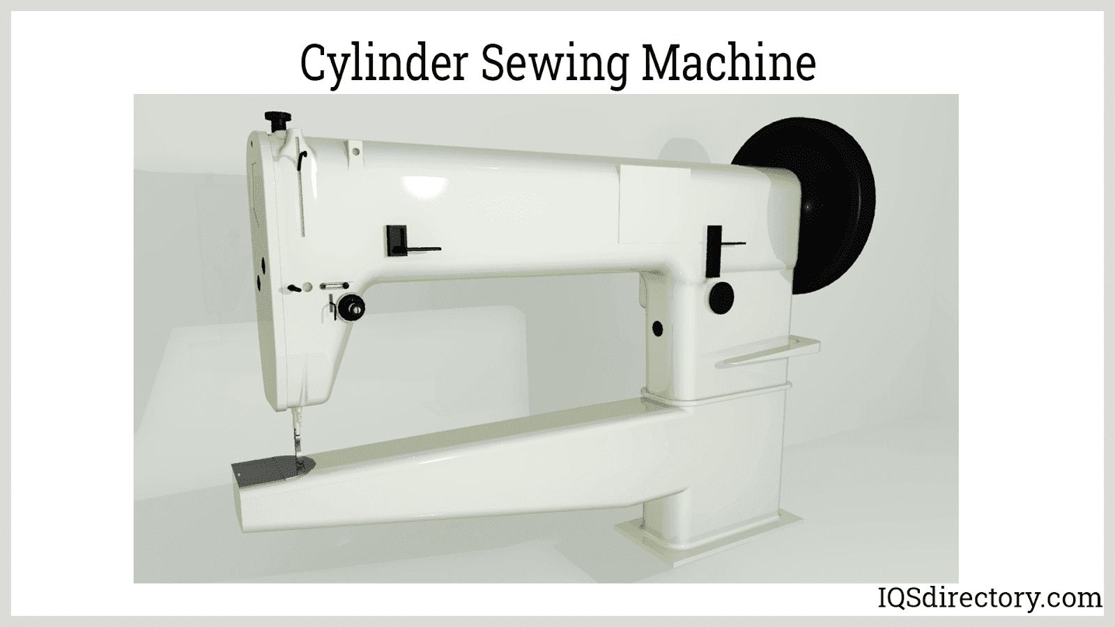 Cylinder Sewing Machine