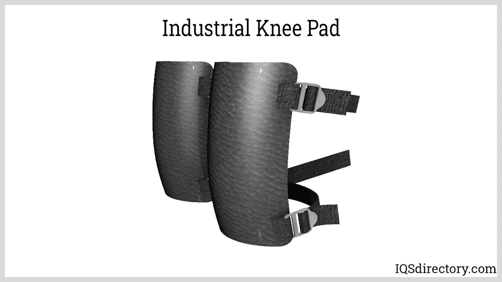 Industrial Knee Pad