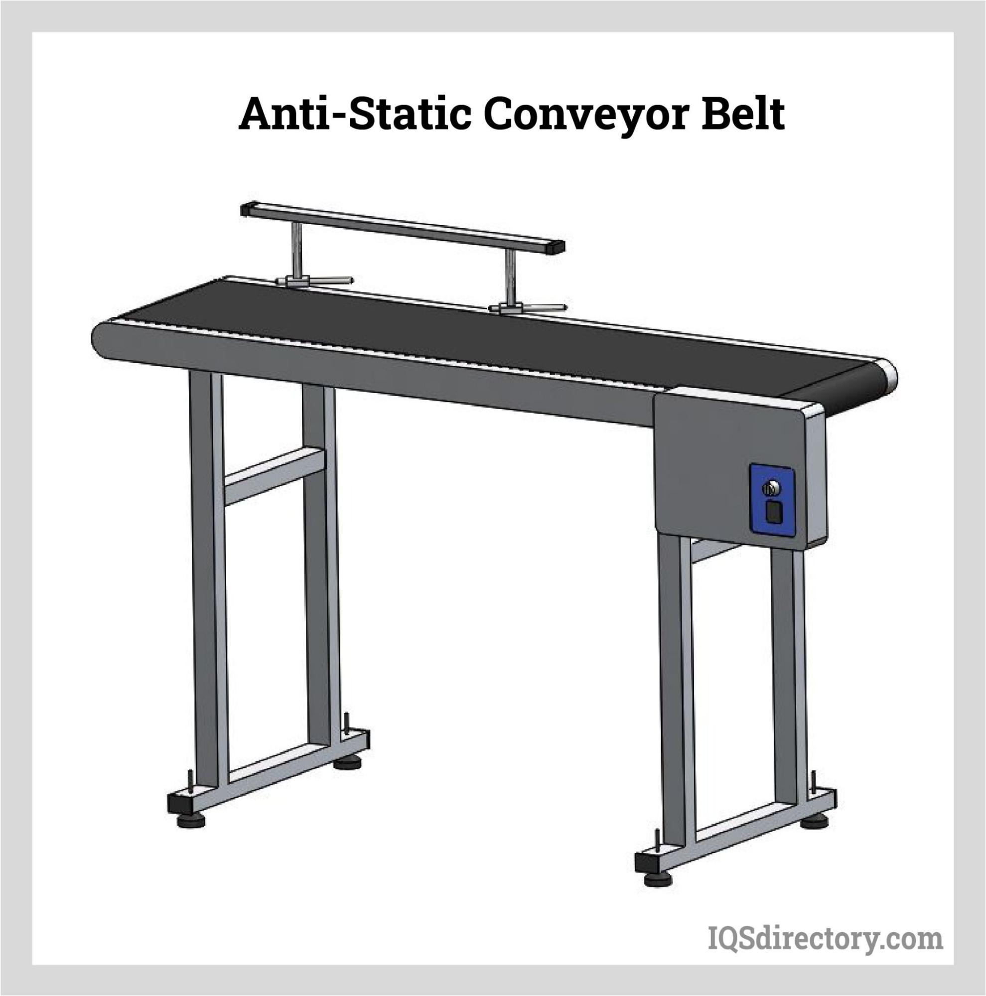 Anti-Static Conveyor Belt