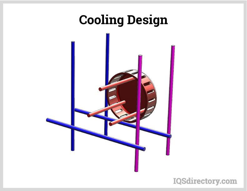 Cooling Design