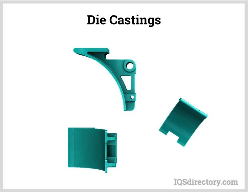 Die Castings