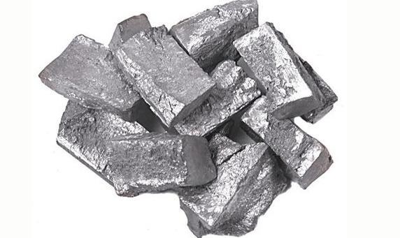 Zinc from Steelguru