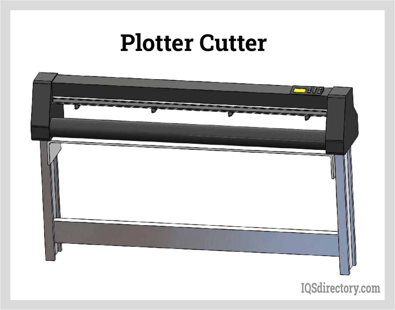 Plotter Cutter