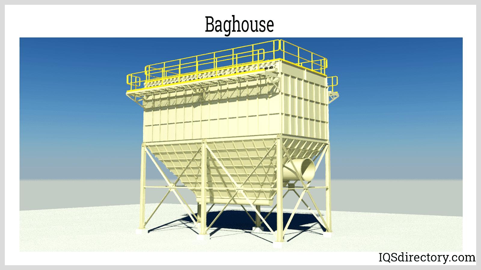 Baghouses
