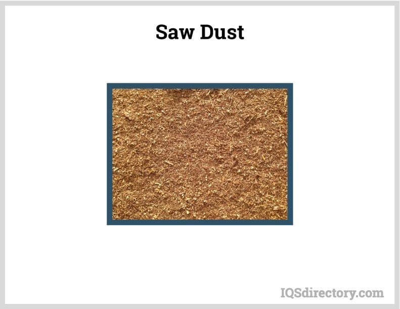 Saw Dust