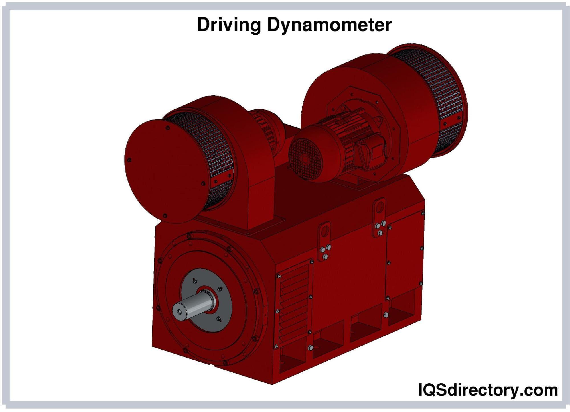 Driving Dynamometer