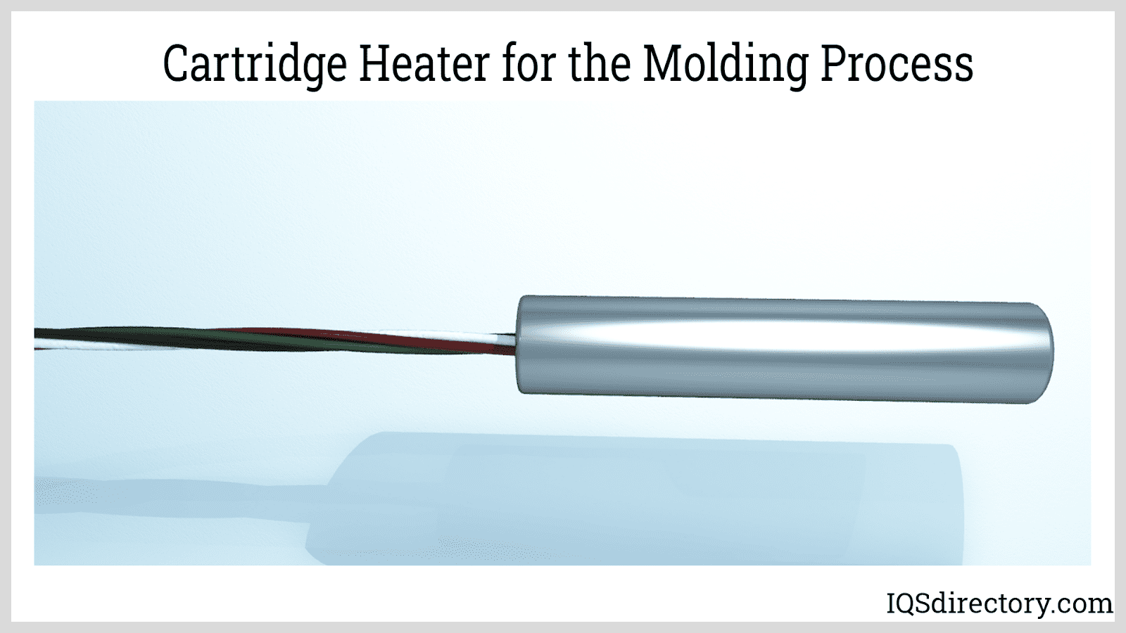 Cartridge Heater for the Molding Process