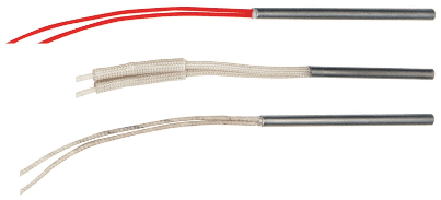 "1/8"" Diameter Miniature Cartridge Heaters"
