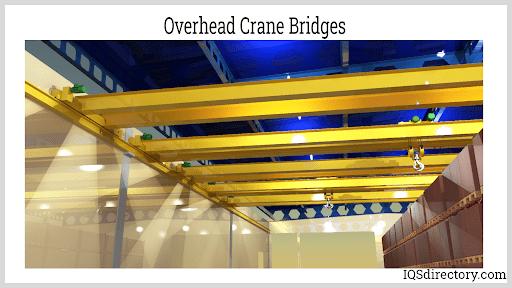 Overhead Crane Bridges