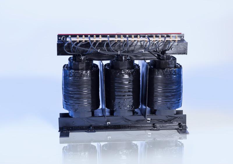 High Voltage Plate Transformer