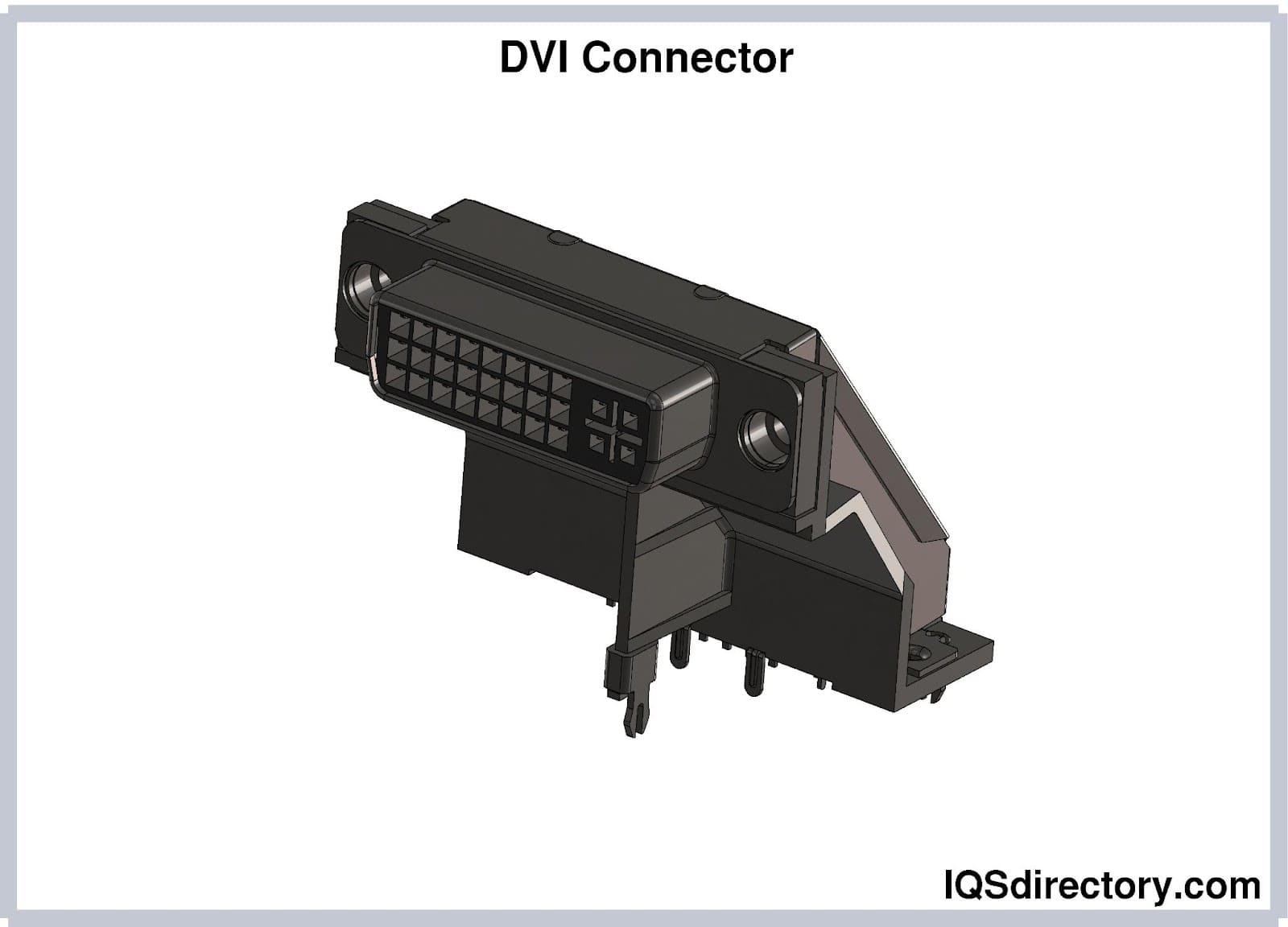 DVI Connector