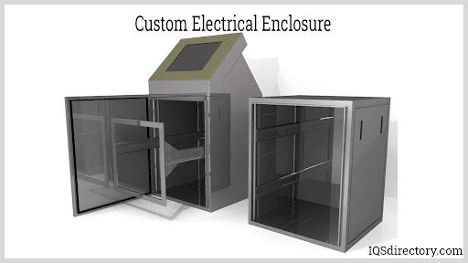 Custom Electrical Enclosure