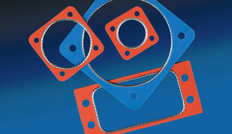 EMI Gaskets from Spira Manufacturing Corporation
