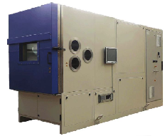 Temperature Altitude Humidity Chamber