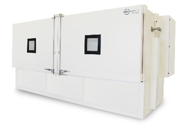 Weiss Technik Thermal Shock Test Chamber