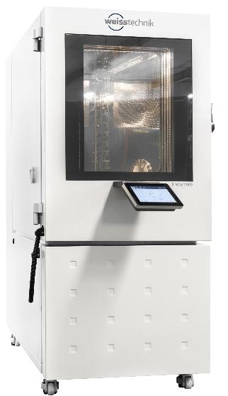 PHARMA Series Test Chamber