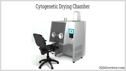 Cytogenetic Drying Chamber