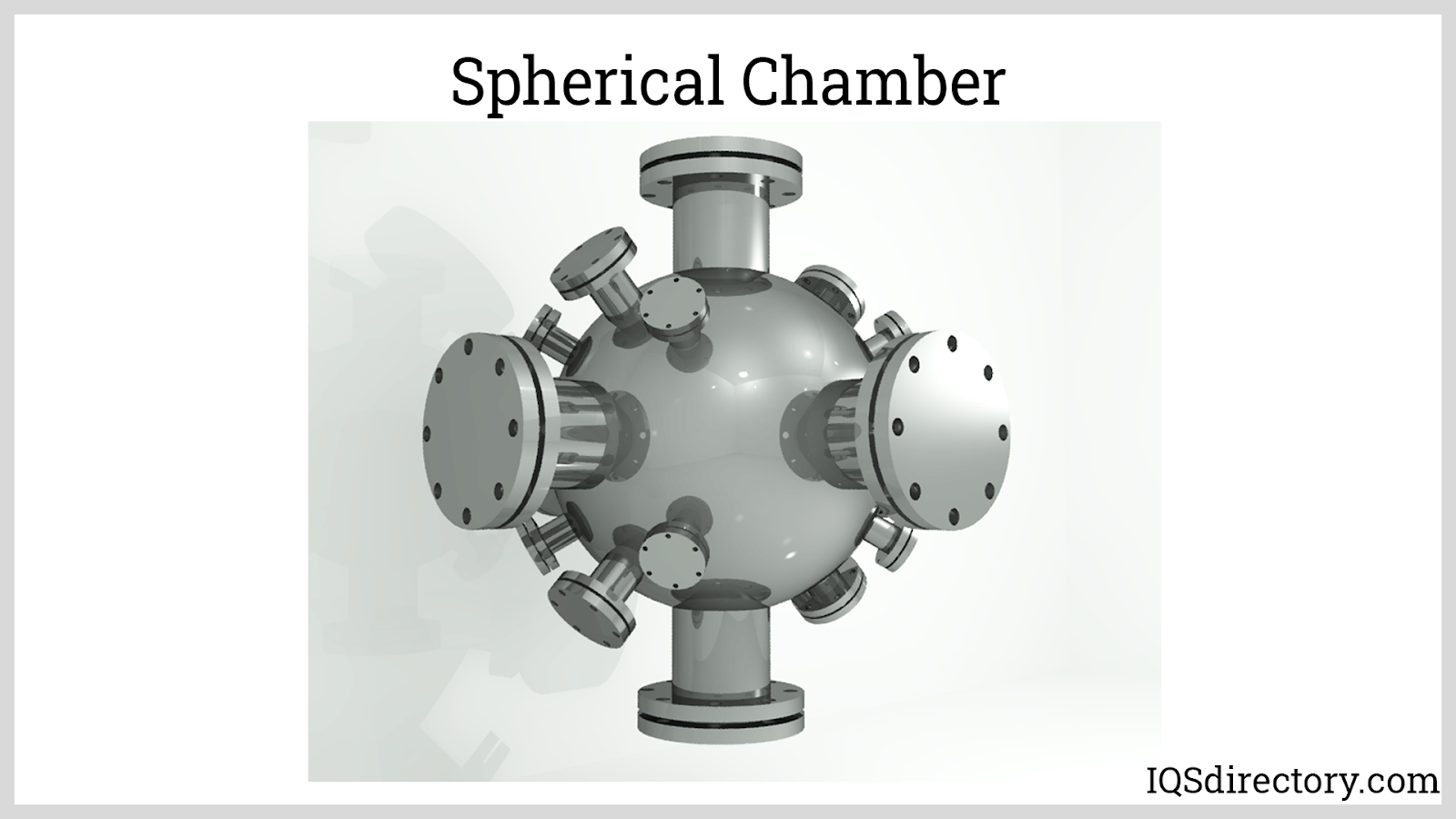 Spherical Chamber