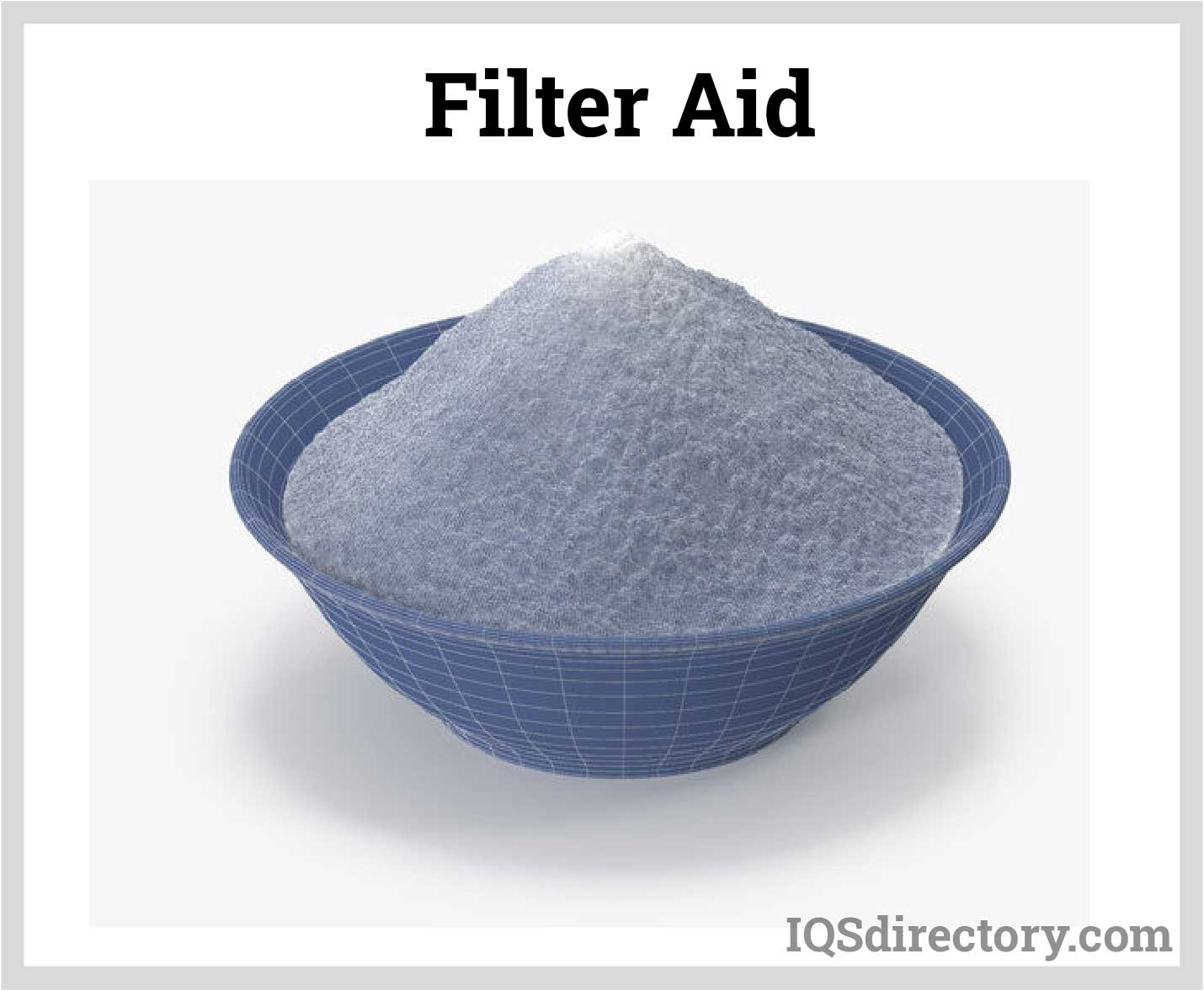 Filter Aid