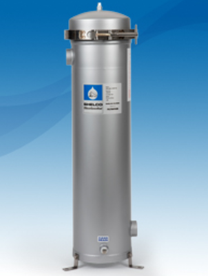 High Flow Filter Housings from Shelco