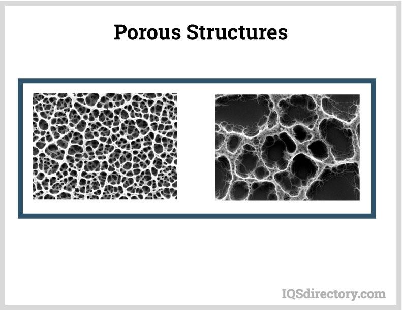 Porous Structures