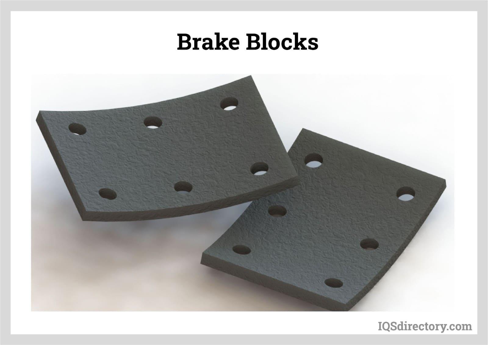 Brake Blocks