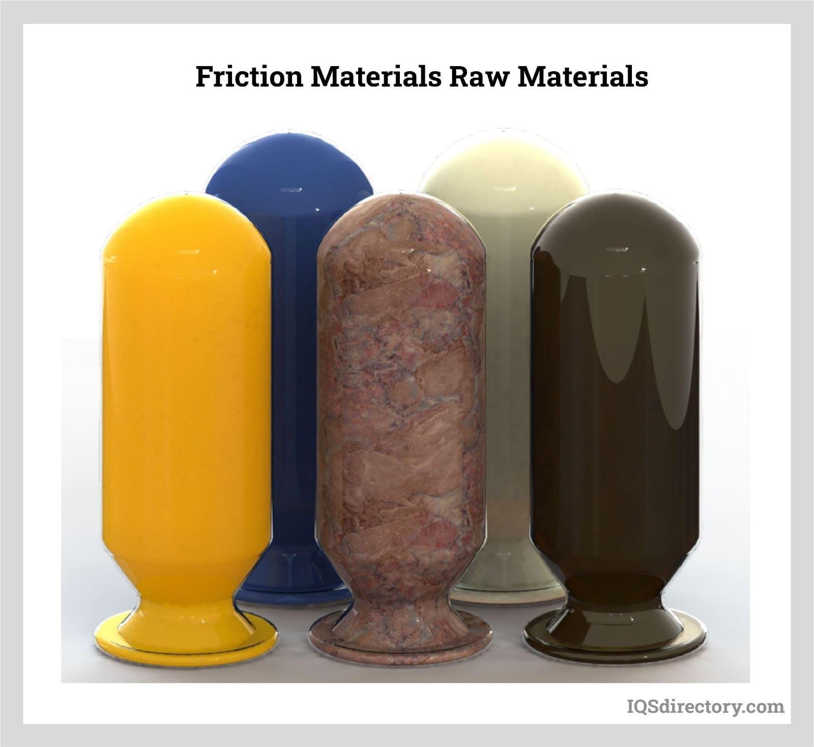 Friction Materials Raw Materials Phenolic Resin