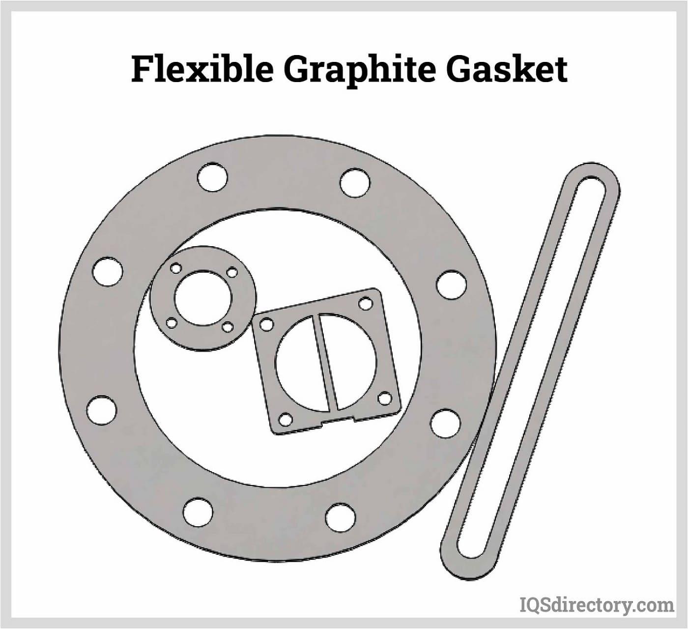 Flexible Graphite Gasket