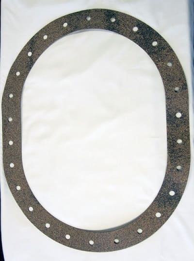 Hatch Cover Gasket